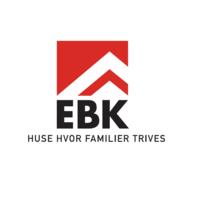EBK Huse A/S logo