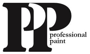 PP professional paint A/S logo